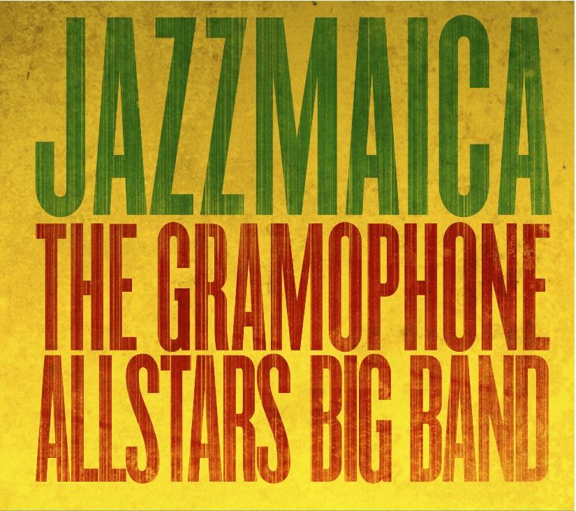 Portada Disc Jazzmaica